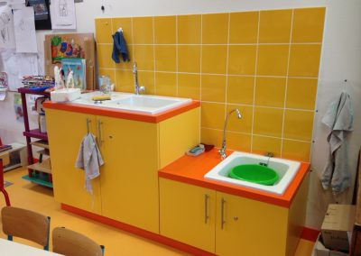 Ecole Buxerolles